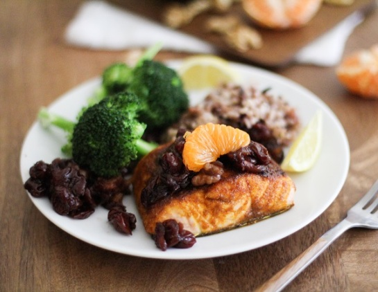 Indian_Spiced_Broiled_Salmon_Citrus_Tart_Cherry_Chutney_hero